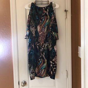 Medium beautiful dress